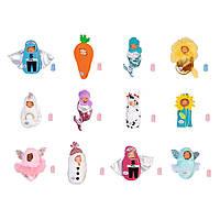 Игровой набор с куклой BABY BORN - ОЧАРОВАТЕЛЬНЫЙ СЮРПРИЗ W2