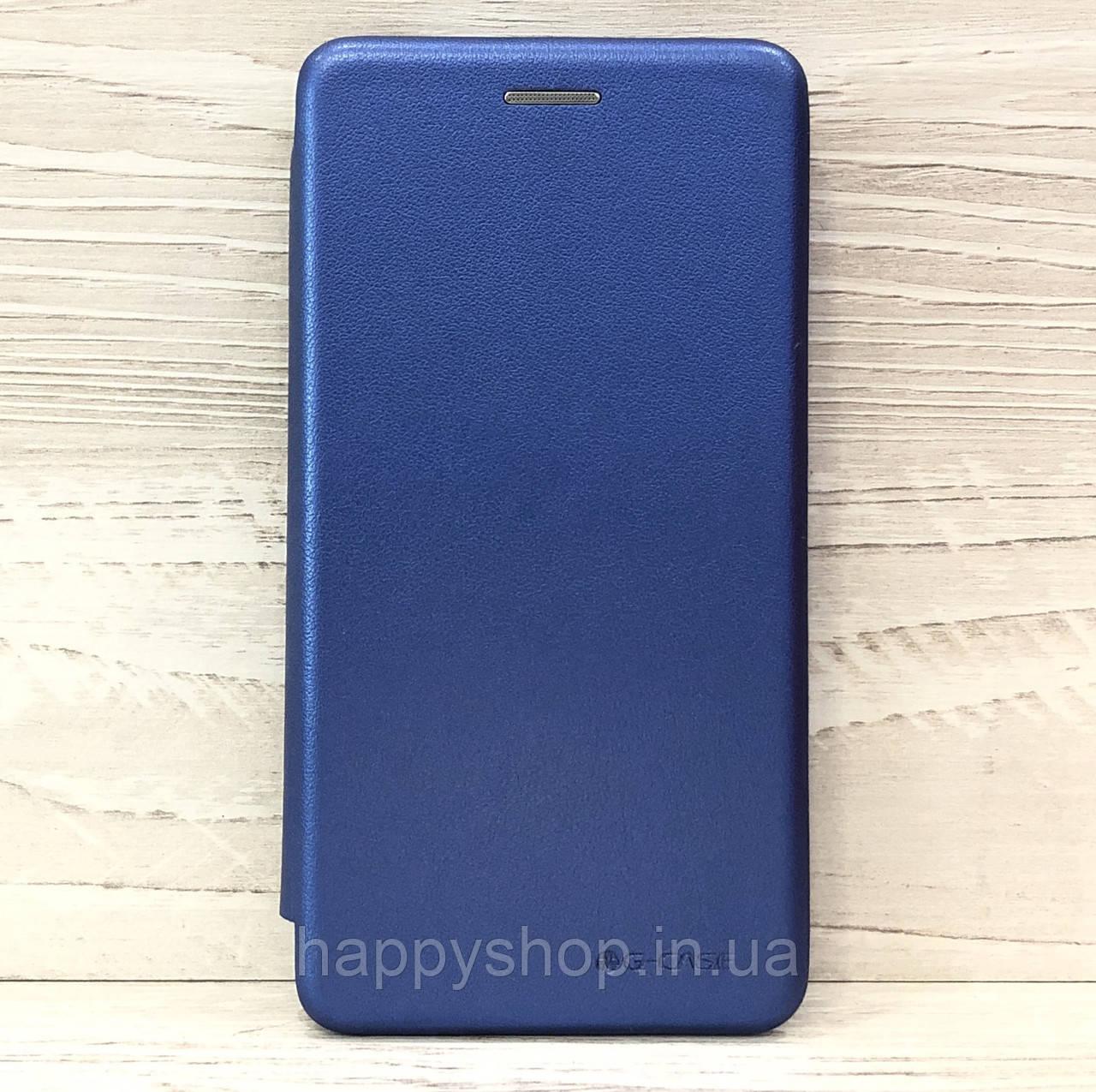 Чехол-книжка G-Case для Samsung Galaxy J2 Core (J260) Синий