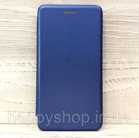 Чехол-книжка G-Case для Samsung Galaxy J2 Core (J260) Синий, фото 2