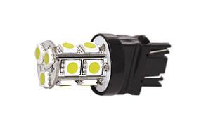 Светодиод 12V Белый W21W (T25) T25-002(2) 5050-13 12V ST