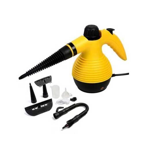 Многофункциональный ручной электрический отпариватель пароочиститель Steam Cleaner DF-A001