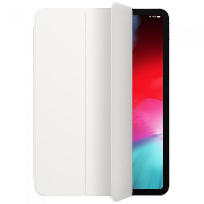 Armor Standart Apple iPad 11 (2018) Smart Folio - White
