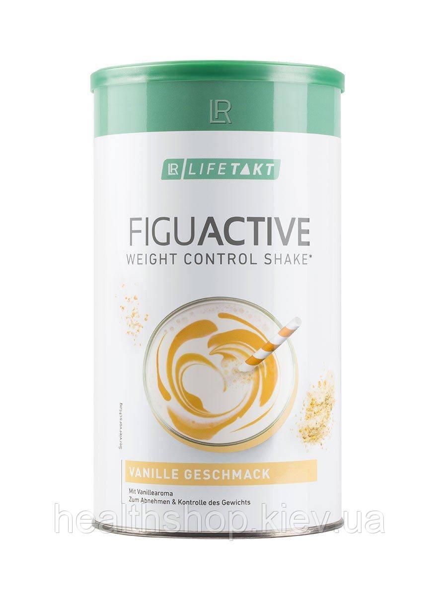 Протеїновий коктейль Figuactiv зі смаком ванілі від LR