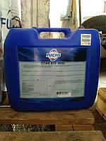 Жидкость для автоматических трансмиссий FUCHS TITAN ATF 4000 (20л.)