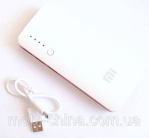 Универсальная батарея - Xiaomi power bank 16800 mAh, фото 2
