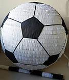 Пиньята - День рождение у ребенка Футбольный мяч  г. Одесса, фото 2