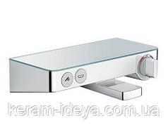 Смеситель термостат для ванны Hansgrohe Shower Tablet Select 300 13151000