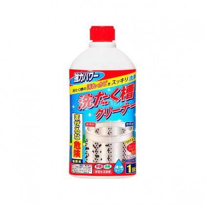 Средство чистящее для барабанов стиральных машин на одно применение 400 мл (821412)