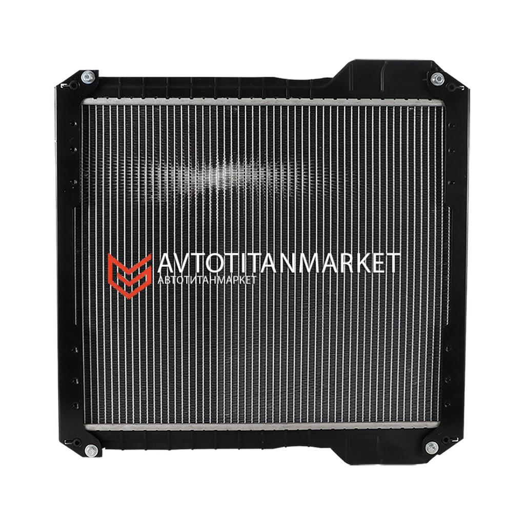 Радиатор охлаждения JCB 2CX 3CX 4CX 5CX 30/915200 30/915300 30/925627 30915200 30915300 30925627 MN422133-6560