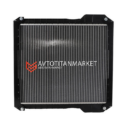 30/915200, 30/915300, 30/925627 Радиатор  JCB 3CX, фото 2