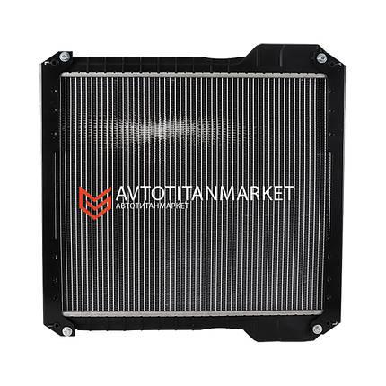 Радиатор охлаждения JCB 2CX 3CX 4CX 5CX 30/915200 30/915300 30/925627 30915200 30915300 30925627 MN422133-6560, фото 2