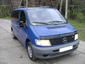Дефлектор капота VIP TUNING Mercedes-Benz Vito 1996-2003