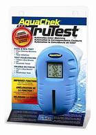Цифровой тестер AquaChek TruTest для измерения Хлор/рН, щелочность