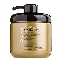 Кератиново-пептидная маска для волос Joico Revitaluxe Bio-Advanced Restorative Treatment