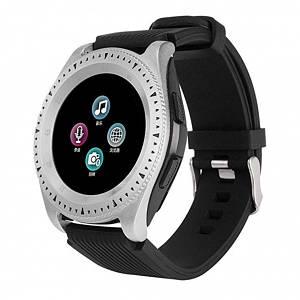 Смарт Часы Smart Watch Z4 Silver