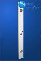 Облучатель-рециркулятор закрытого типа ОРБ 2-15 «Фиолет Т02» (с таймером, малый), ВИОЛА (Украина)