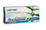 Диетическая добавка «Пустырник + пассифлора», 40 таблеток
