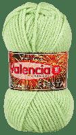 Пряжа для вязания Valencia Fiesta. 100% акрил