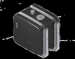Масляный бак Hydro-pack бокового крепления с внутренним фильтром HP-SA-100 100 л
