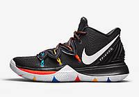 Баскетбольные кроссовки Nike Kyrie 5 'Friends' РЕПЛИКА, фото 1