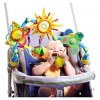 "Tiny Love Дуга для коляски ""Сонячна прогулянка"" (1401505830)"