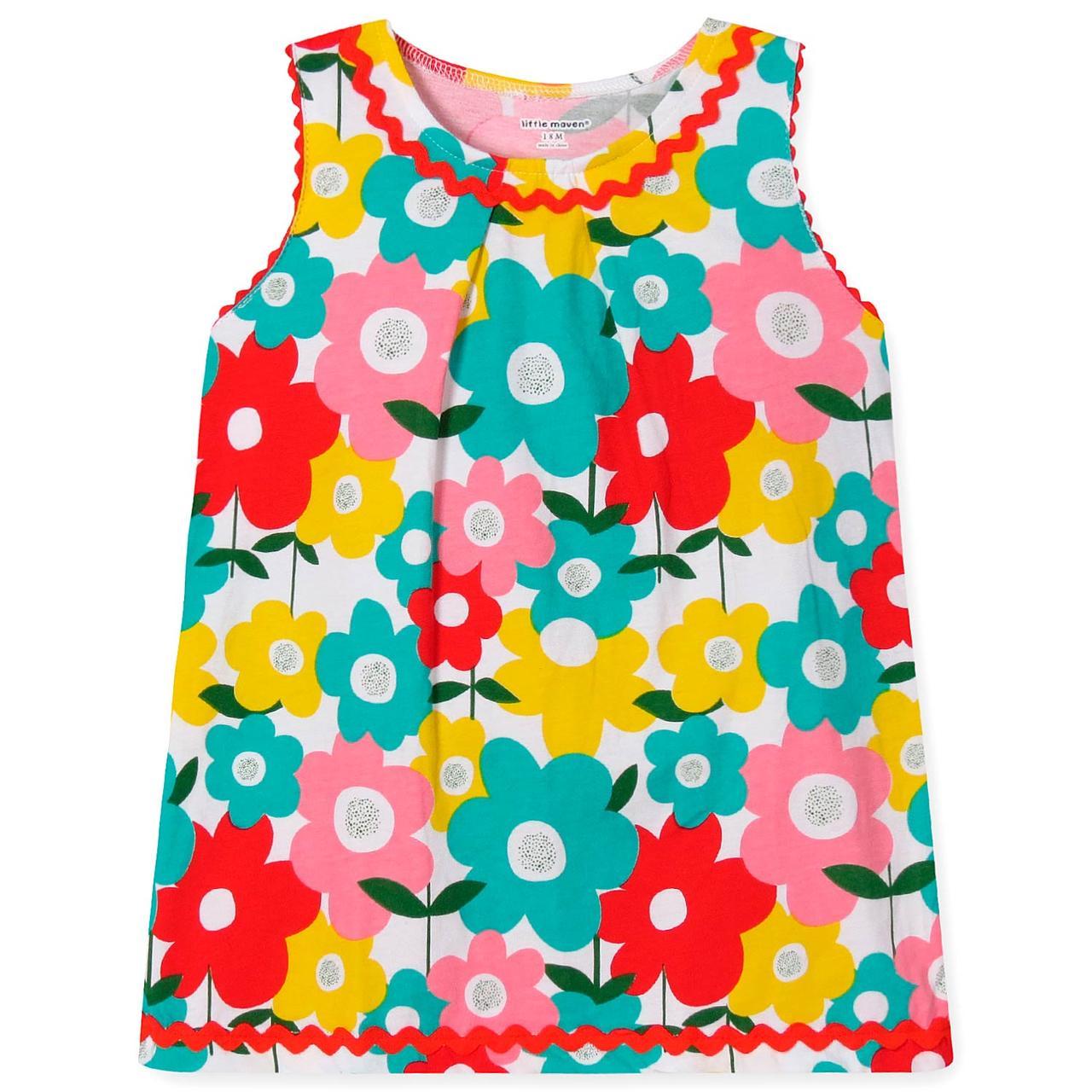 Платье для девочки Little Maven, фото 1