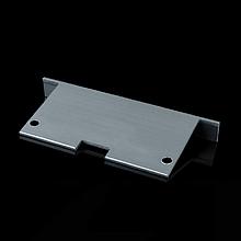 Заглушка BIOM ЗПВ-55 для профиля ЛСВ-55