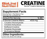 4 кг. СЫВОРОТОЧНОГО ПРОТЕИНА ДЛЯ РОСТА МЫШЦ + КРЕАТИН BL Nutrition (акция), фото 2