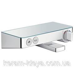 Смеситель термостат для ванны Hansgrohe Shower Tablet Select 300 13151400