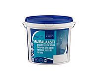 Затирка цементная KIILTO KESTO для швов плитки, №90 - ледяная-синяя, 1кг