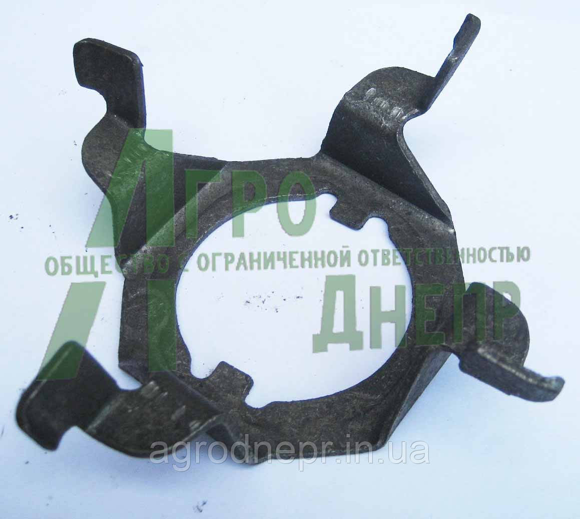 Крыльчатка маслорозбрызгивающая КПП ЮМЗ 40-1701011