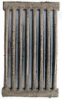 Колосниковая решетка чугунная 30 см