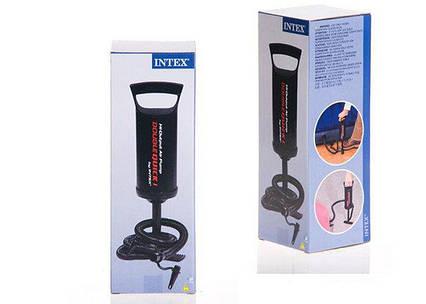 Насос ручной Intex 68612 (30 см)