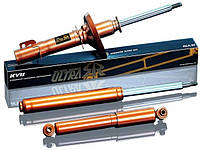 Амортизатор Lada Niva, VAZ, Nova, Toscana задний газомасляный Kayaba 243016