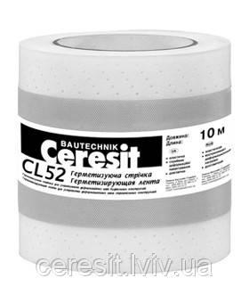 Герметизуюча стрічка Ceresit CL52/10м купити Львів
