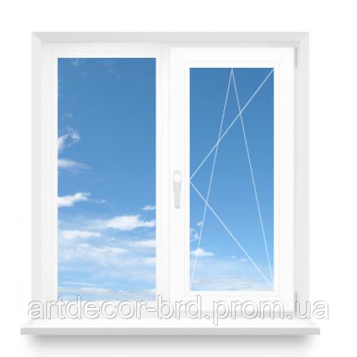 Окно 1300-1400 S500