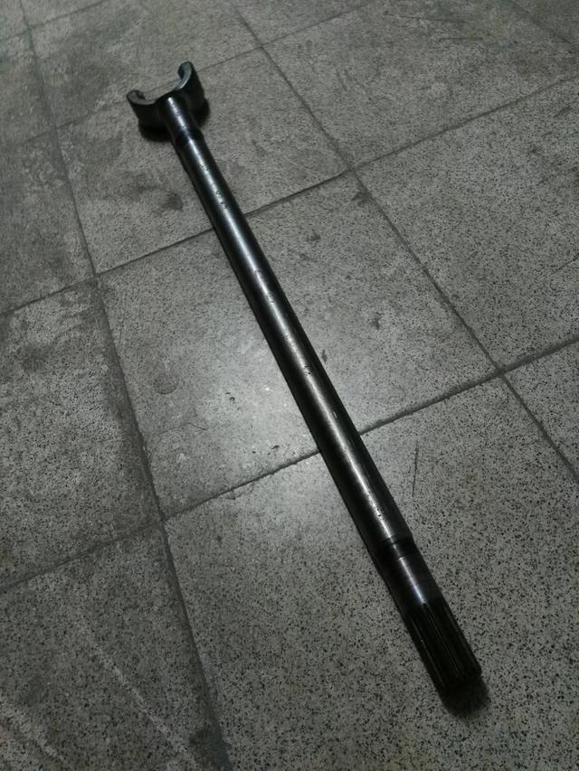 914/86204 Полуось длинная (960,5мм)  JCB 3CX