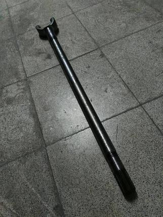 914/86204 Полуось длинная (960,5мм)  JCB 3CX, фото 2