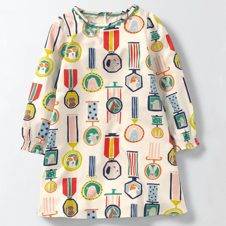 Платье для девочки Награды Jumping Beans