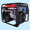 Генератор бензиновый HONDA EG5500CXS (5.0 кВт)