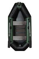 Весельная надувная лодка Aquastar Elfin B-275