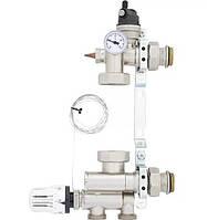 Насосно-смесительный узел для систем отопления (без насоса) MVI