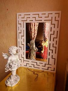 Эксклюзивные зеркала