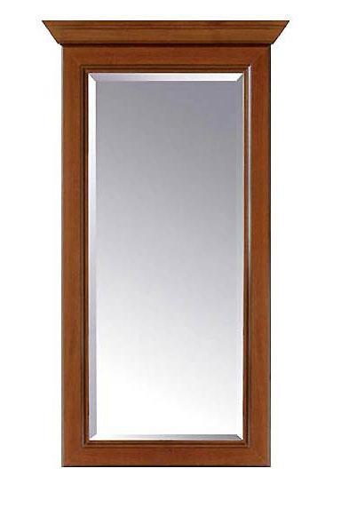Зеркало на стену Стилиус NLUS_46 черешня античная