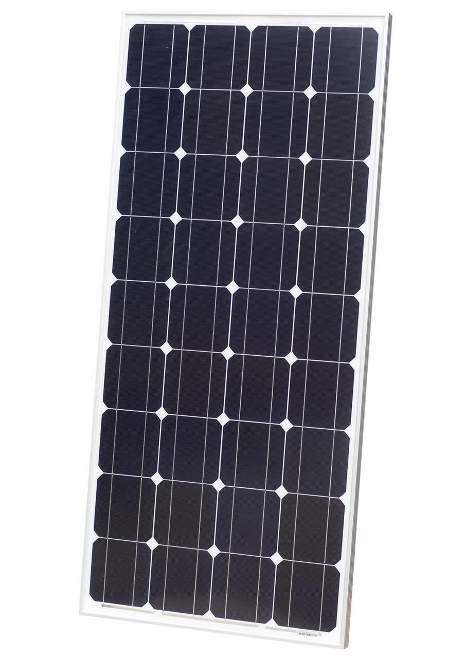 Сонячна монокристалічна батарея панель ТМ PerlightPLM-150M-12