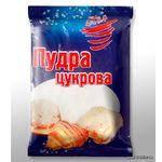 Сахарная пудра мелкодисперcная Вико-Банзай