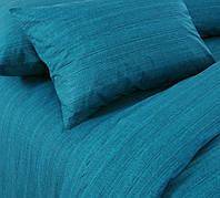 Однотонное Эко постельное белье Перкаль 100% хлопок
