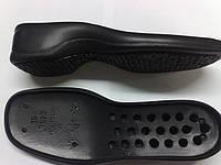 Подошва для обуви женская 7112 р.36-42 Черный 38