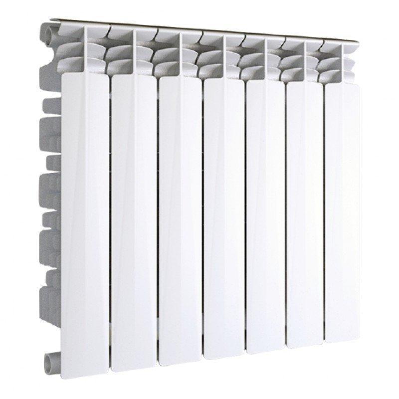 Биметаллический радиатор Fondital Alustal 500-100