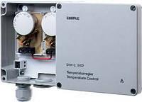 Терморегулятор Eberle DTR-E 3102 для обогрева водостоков с датчиком воздуха